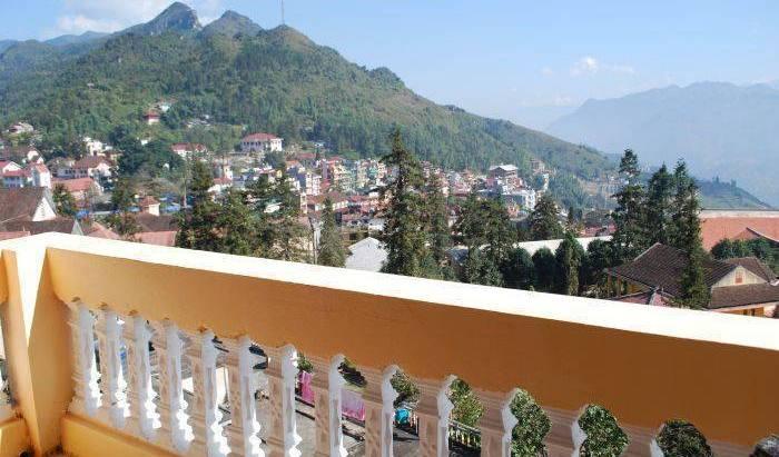 Sa Pa Starlight, Lijiang, China hostels and hotels 3 photos