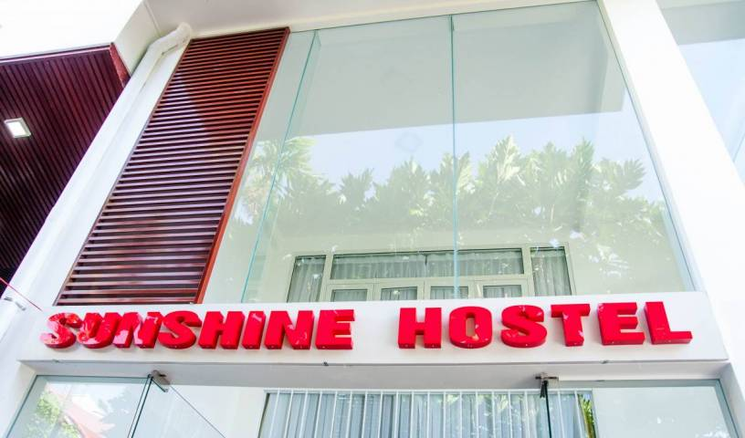 Sunshine Hostel Hue 22 photos