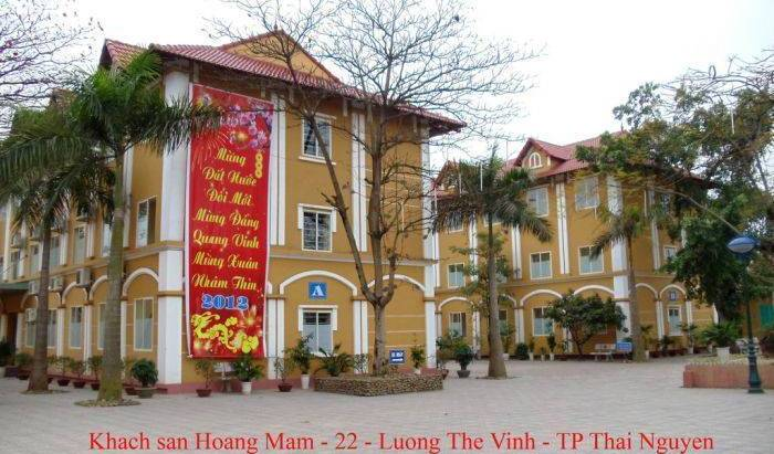 Thuy Duong Ha Long Hotel, bed and breakfast holiday 6 photos