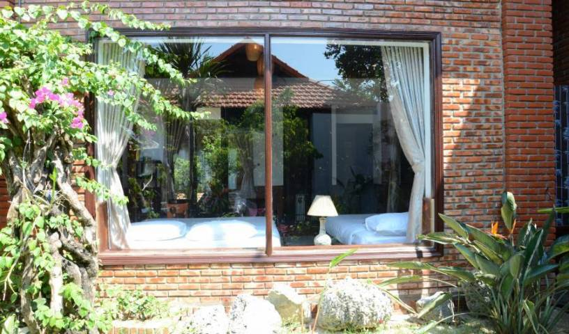 Viethouse Homestay, how to find the best bed & breakfasts with online booking 7 photos