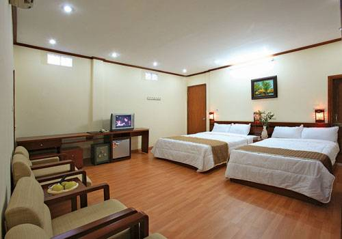 Democracy Hotel, Ha Noi, Viet Nam, Viet Nam bed and breakfasts and hotels
