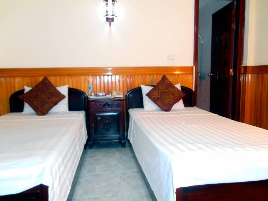 Discovery Hotel, Ha Noi, Viet Nam, Viet Nam hostels and hotels