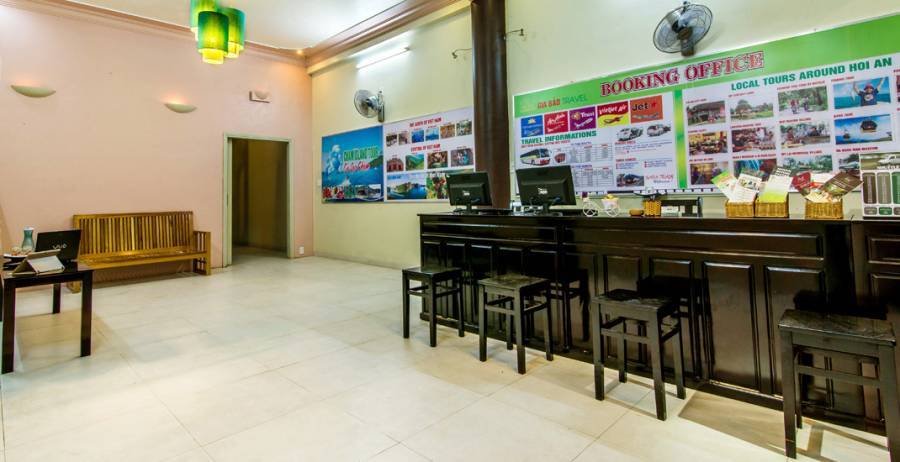 Gia Bao Hoi An Backpackers, Hoi An, Viet Nam, Viet Nam hostels and hotels