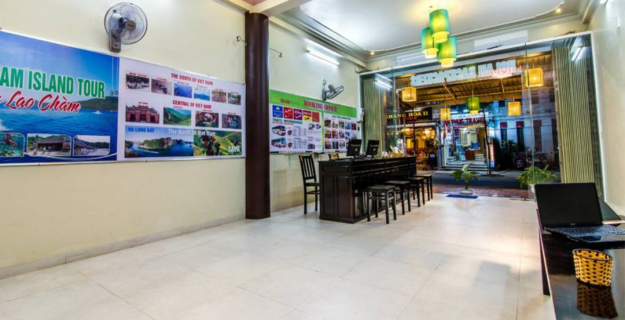 Gia Bao Hoi An Backpackers, Hoi An, Viet Nam, best bed & breakfasts near me in Hoi An