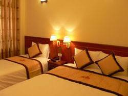 Gia Thinh Hotel - Sunshine Group, Ha Noi, Viet Nam, the most trusted reviews about bed & breakfasts in Ha Noi