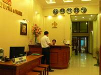 Gia Thinh Hotel - Sunshine Group, Ha Noi, Viet Nam, Viet Nam bed and breakfasts and hotels