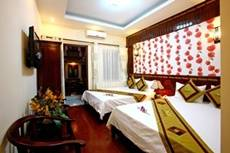 Golden Wings Hotel, Ha Noi, Viet Nam, best city bed & breakfasts and hotels in Ha Noi