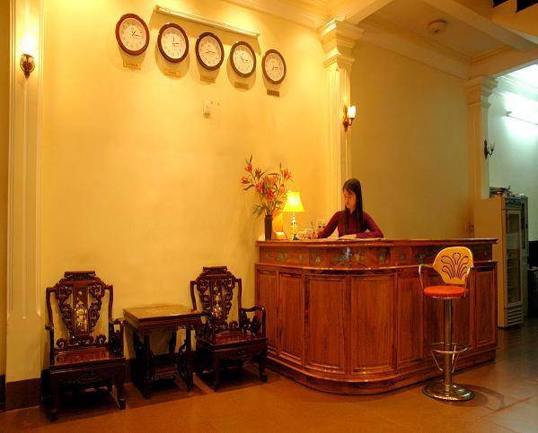 Hai Dang Hotel, Hue, Viet Nam, Viet Nam bed and breakfasts and hotels
