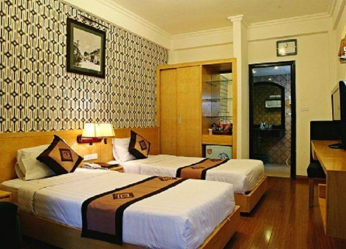 Hang Thung Street, Ha Noi, Viet Nam, Viet Nam bed and breakfasts and hotels