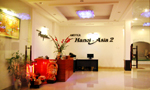Hanoi Asia 2 Hotel, Ha Noi, Viet Nam, bed & breakfasts for vacationing in winter in Ha Noi