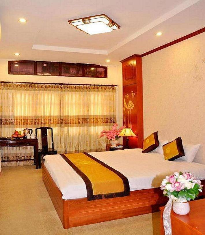 Hanoi Eclipse Hotel, Ha Noi, Viet Nam, holiday vacations, book a bed & breakfast in Ha Noi