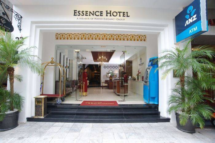 Hanoi Elegance Hotel, Ha Noi, Viet Nam, Viet Nam bed and breakfasts and hotels