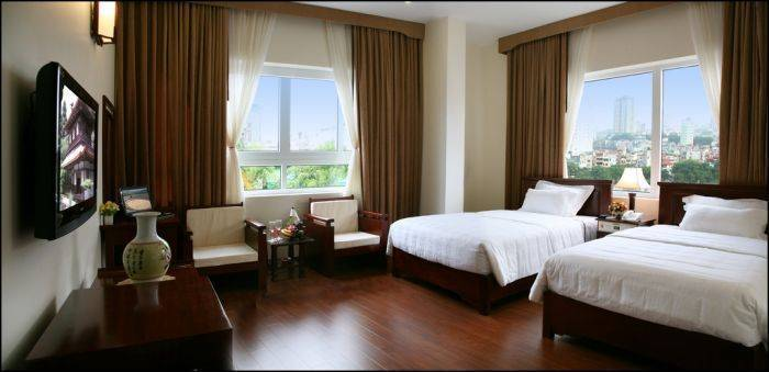 Hanoi Imperial Hotel, Ha Noi, Viet Nam, Viet Nam bed and breakfasts and hotels