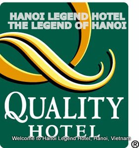 Hanoi Legend Hotel, Ha Noi, Viet Nam, Viet Nam bed and breakfasts and hotels