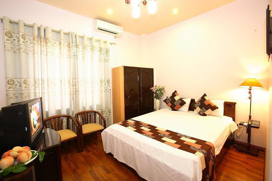 Hanoi Lucky Hotel, Ha Noi, Viet Nam, travel locations with bed & breakfasts and hotels in Ha Noi