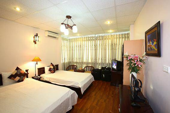 Hanoi Lucky Hotel, Ha Noi, Viet Nam, Viet Nam bed and breakfasts and hotels