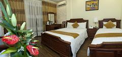 Hanoi Posh Hotel, Ha Noi, Viet Nam, Viet Nam bed and breakfasts and hotels