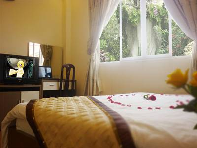 Hanoi Silver Hotel, Ha Noi, Viet Nam, bed & breakfasts and hotels for sharing a room in Ha Noi