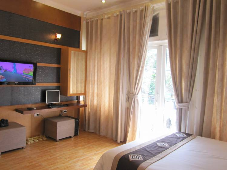 Hanoi Sports Hotel, Ha Noi, Viet Nam, Hostels met gratis wifi en kabel tv in Ha Noi