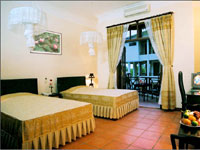 Hoai Thanh Hotel, Hoi An, Viet Nam, bed & breakfast reviews and price comparison in Hoi An