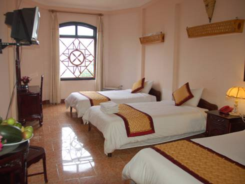 Hoang Ha Sapa Hotel, Sa Pa, Viet Nam, famous holiday locations and destinations with bed & breakfasts in Sa Pa