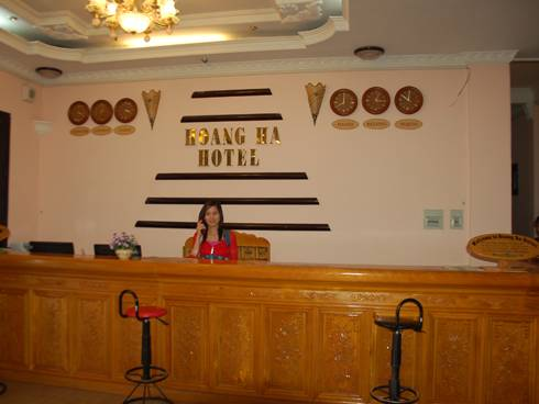Hoang Ha Sapa Hotel, Sa Pa, Viet Nam, Viet Nam bed and breakfasts en hotels