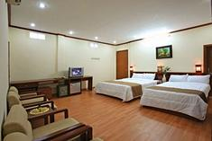 Holiday 2 Hotel, Ha Noi, Viet Nam, big savings on hostels in Ha Noi