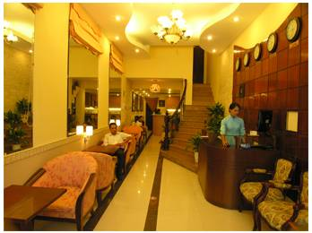 Holiday 2 Hotel, Ha Noi, Viet Nam, Viet Nam hostely a hotely