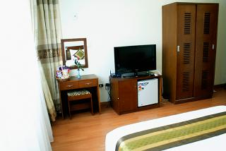 Huonggiang Hotel, Ha Noi, Viet Nam, Viet Nam bed and breakfasts ja hotellit