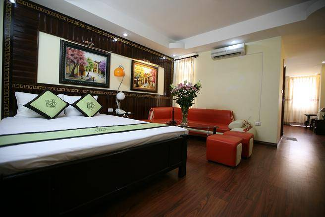 Jasmine Hotel, Ha Noi, Viet Nam, Viet Nam bed and breakfasts and hotels