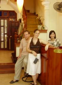 Little Hostel Ha Noi, Ha Noi, Viet Nam, Viet Nam bed and breakfast e alberghi