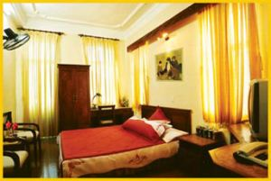 Love Planet 2, Ha Noi, Viet Nam, Viet Nam bed and breakfasts och hotell