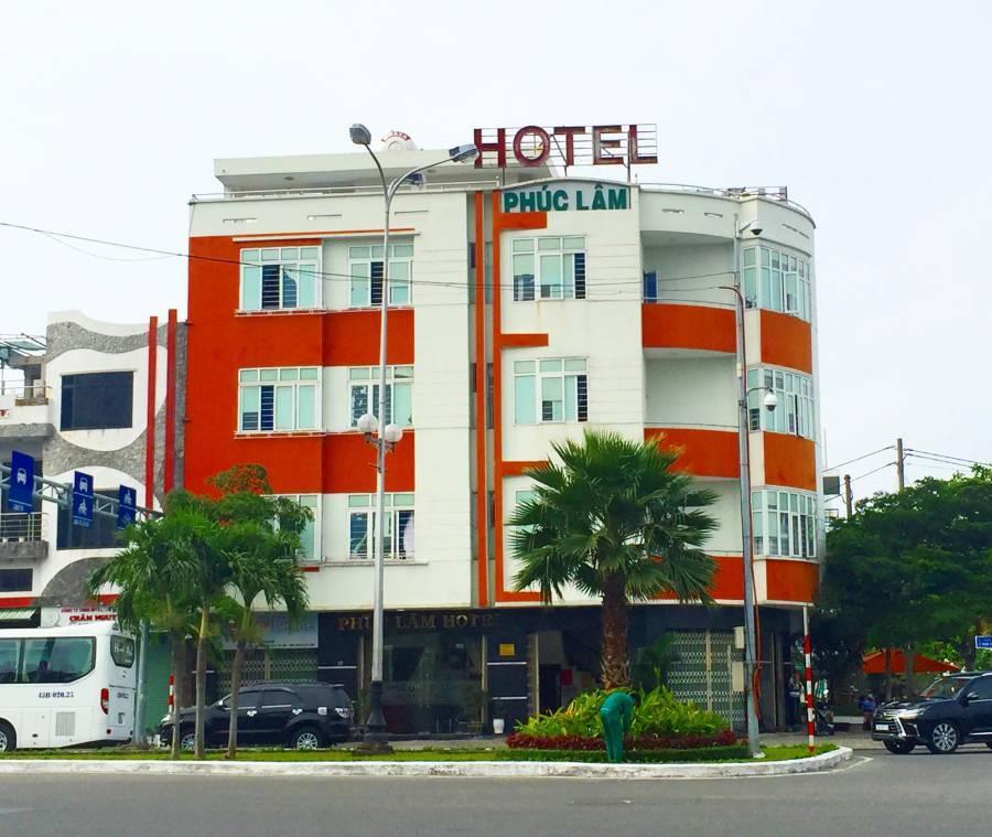 Phuc Lam Hotel, Da Nang, Viet Nam, Viet Nam hostels and hotels
