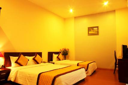 Phudo Hotel, Ha Noi, Viet Nam, affordable travel destinations in Ha Noi