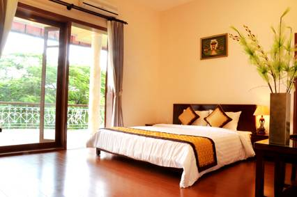 Phudo Hotel, Ha Noi, Viet Nam, Viet Nam bed and breakfasts and hotels