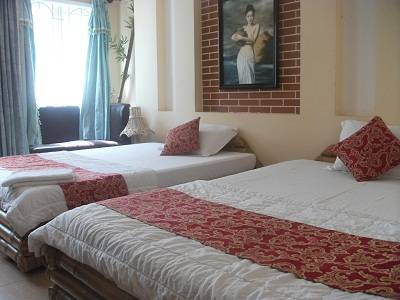 PP Backpackers, Thanh pho Ho Chi Minh, Viet Nam, Viet Nam bed and breakfasts and hotels