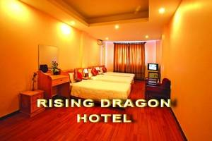 Rising Dragon Hotel, Ha Noi, Viet Nam, unique alternative to bed & breakfasts in Ha Noi