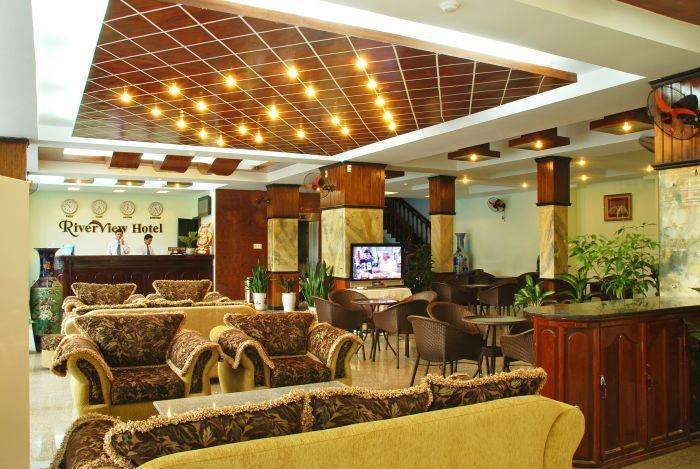 River View Hotel Hue, Hue, Viet Nam, preferred site for booking accommodation in Hue