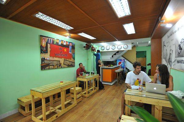 Saigon Balo Hostel, Thanh pho Ho Chi Minh, Viet Nam, great holiday travel deals in Thanh pho Ho Chi Minh