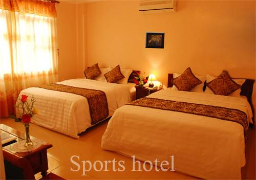 Saigon Odyssey Hotel, Thanh pho Ho Chi Minh, Viet Nam, Viet Nam bed and breakfasts and hotels