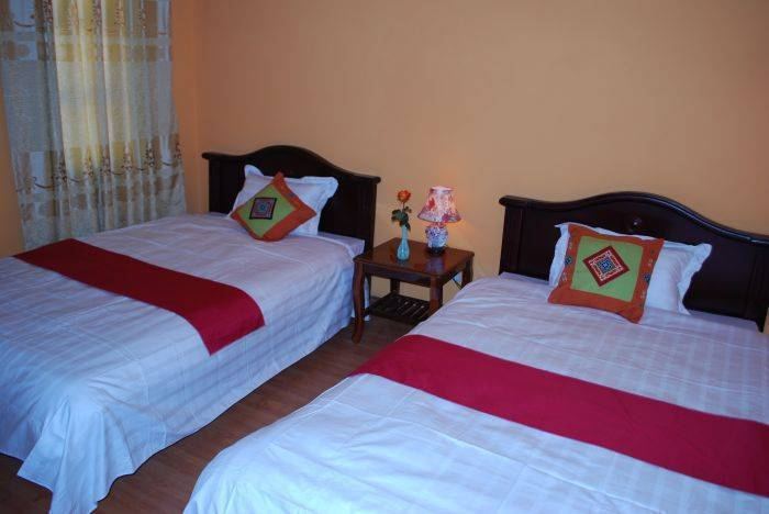 Sa Pa Starlight, Sa Pa, Viet Nam, find adventures nearby or in faraway places, book your bed & breakfast now in Sa Pa
