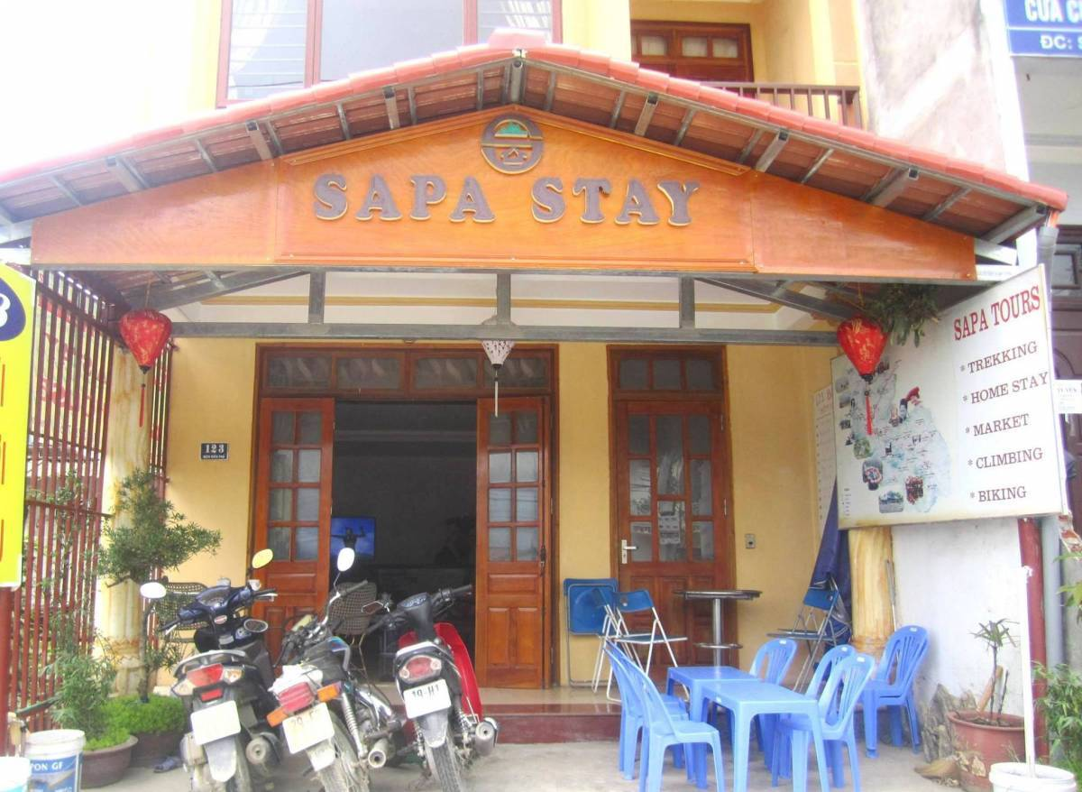 Sapa Stay Guest House, Lao Cai, Viet Nam, Viet Nam bed and breakfasts and hotels