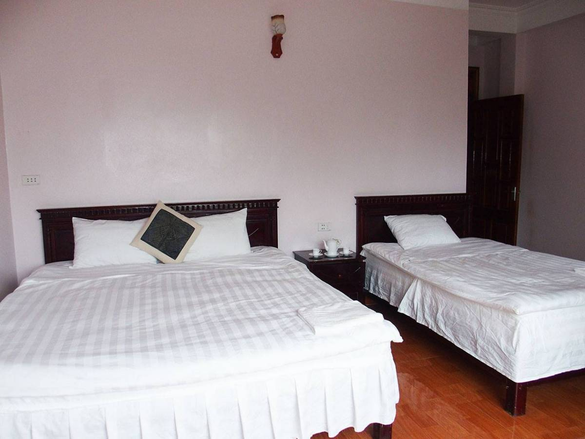 Sapa Stay Guest House, Lao Cai, Viet Nam, best bed & breakfasts for cuisine in Lao Cai