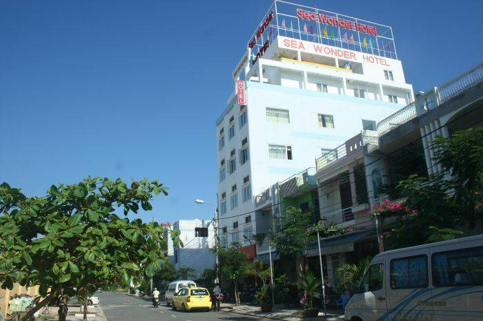 Sea Wonder Hotel, Da Nang, Viet Nam, top ranked destinations in Da Nang