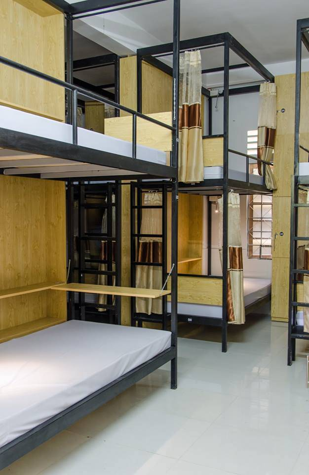 Share Dorm Hostel, Hue, Viet Nam, Viet Nam hostels and hotels