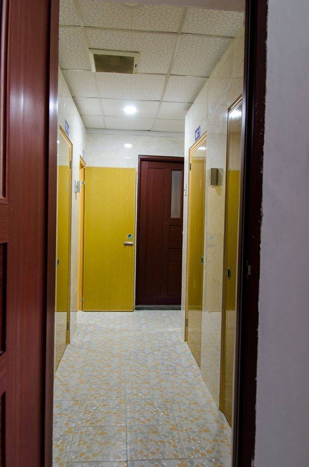 Share Dorm Hostel, Hue, Viet Nam, what are the safest areas or neighborhoods for hostels in Hue
