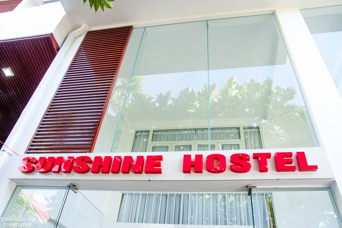 Sunshine Hostel Hue, Hue, Viet Nam, Viet Nam hostels and hotels