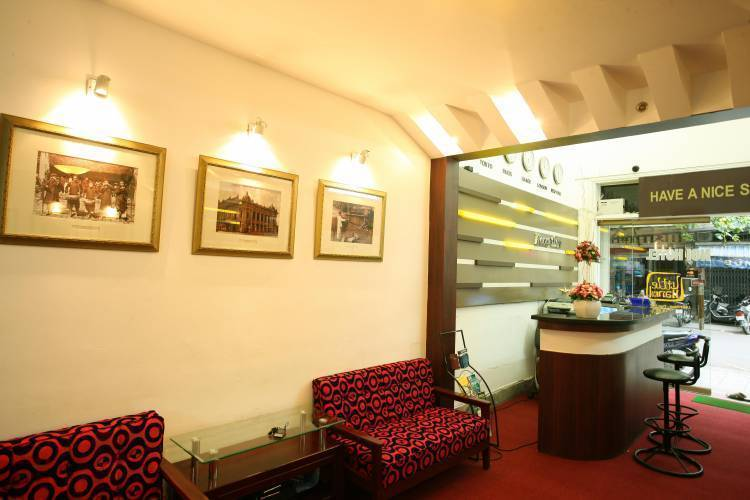 The Little Hanoi Hotel, Ha Noi, Viet Nam, famous hostels in Ha Noi