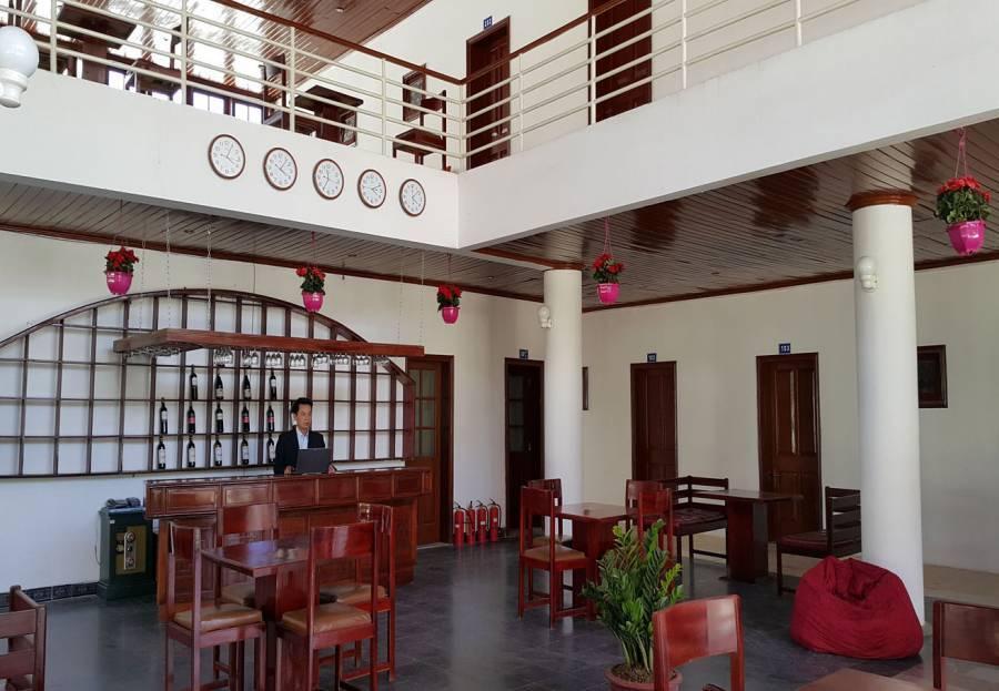 Villa Sapa, Sa Pa, Viet Nam, Beste nordamerikanische und europäische Bed & Frühstücksziele im Sa Pa