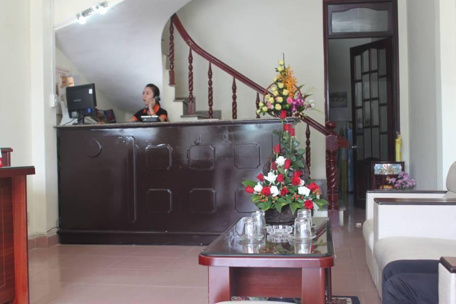 Xua and Nay Hostel Dalat City, Da Lat, Viet Nam, Liste over top 10 seng & Morgenmad og hoteller i Da Lat